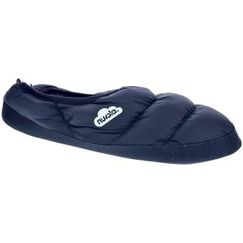 Scarpe Uomo Pantofole Nuvola Classic Black Negro