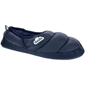 Scarpe Donna Pantofole Nuvola Classic Black Negro