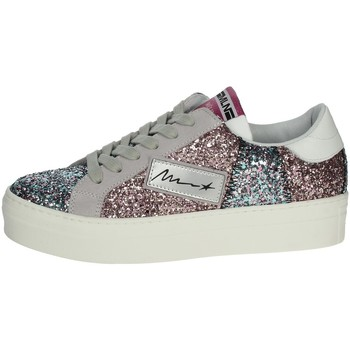 Scarpe Donna Sneakers basse Meline 1368 ROSA
