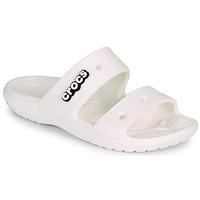Scarpe Sandali Crocs CLASSIC CROCS SANDAL Bianco