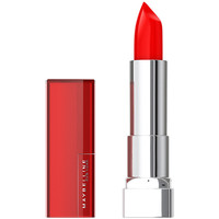 Bellezza Donna Rossetti Maybelline New York Color Sensational Satin Lipstick 333-hot Chase 4,2 Gr 4,2 g