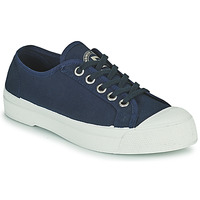Scarpe Donna Sneakers basse Bensimon B79 BASSE Blu
