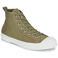 Scarpe Uomo Sneakers basse Bensimon B79 MID Kaki