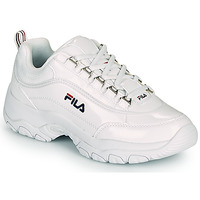 Scarpe Donna Sneakers basse Fila STRADA F WMN Bianco