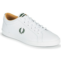 Scarpe Uomo Sneakers basse Fred Perry BASELINE Bianco