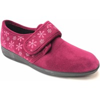 Scarpe Donna Pantofole Patrizia Azzi ATRMPN-22701 Rosso