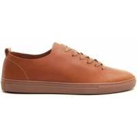 Scarpe Uomo Sneakers basse Keelan 68472 LEATHER