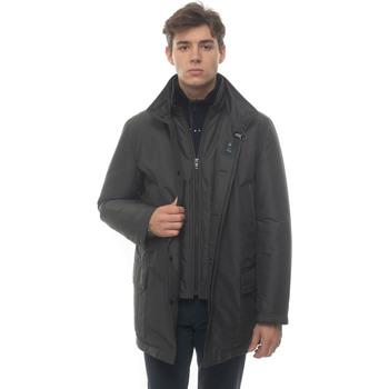 Abbigliamento Uomo Cappotti Fay NAM13410680-AXXV804 Grigio