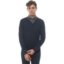 Abbigliamento Uomo Maglioni Peuterey DENCOM01-PEU3654-99011947215 Blu