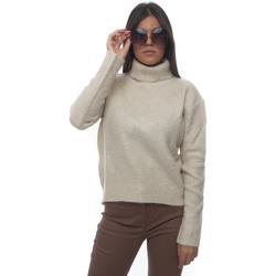Abbigliamento Donna Maglioni U.S Polo Assn. 59378-52903208 Panna