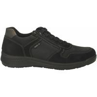 Scarpe Uomo Sneakers basse Enval U BI 62231 nero