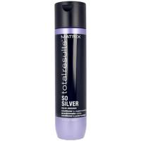 Bellezza Shampoo Matrix Total Results Color Care So Silver Conditioner  300 ml