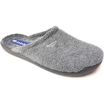 Scarpe Uomo Pantofole Inblu ATRMPN-22709 Grigio