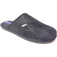 Scarpe Uomo Pantofole Inblu ATRMPN-22711 Nero