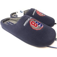 Scarpe Uomo Pantofole Defonseca ATRMPN-22716 Blu