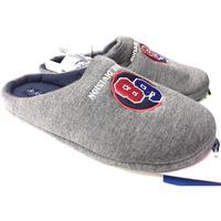 Scarpe Uomo Pantofole Defonseca ATRMPN-22717 Grigio