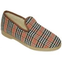 Scarpe Donna Pantofole Cbp - Conbuenpie  Beige