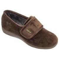 Scarpe Donna Pantofole Cbp - Conbuenpie  Marron