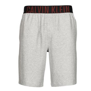 Abbigliamento Uomo Shorts / Bermuda Calvin Klein Jeans SLEEP SHORT Grigio
