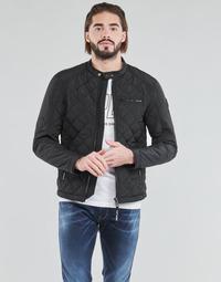 Abbigliamento Uomo Giubbotti Replay M8000-83110 Nero