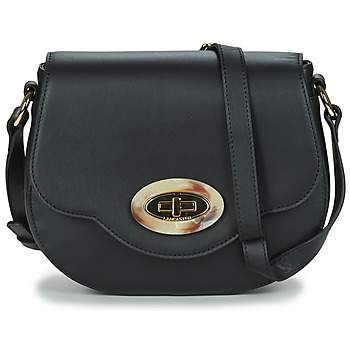 Borse Donna Tracolle LANCASTER MARBLE TOUCH 63 Nero