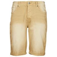Abbigliamento Uomo Shorts / Bermuda Deeluxe BART Beige