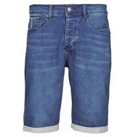 Abbigliamento Uomo Shorts / Bermuda Deeluxe BART Blu