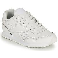 Scarpe Bambina Sneakers basse Reebok Classic REEBOK ROYAL CLJOG 3.0 Bianco
