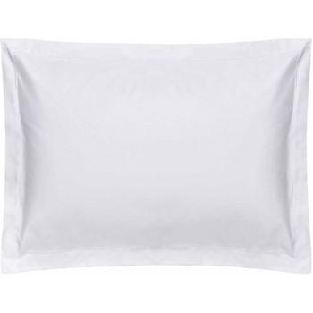Casa Federa cuscino, testata Belledorm BM185 Bianco