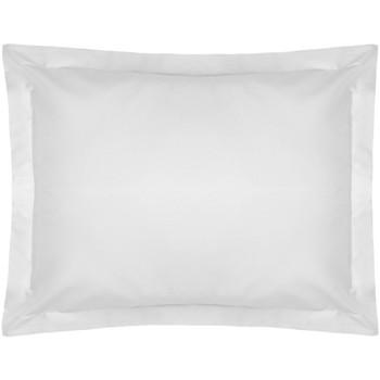 Casa Federa cuscino, testata Belledorm BM297 Bianco