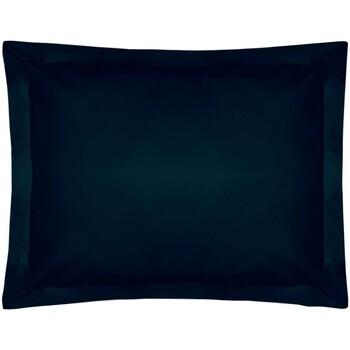 Casa Federa cuscino, testata Belledorm Pair Blu scuro