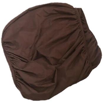 Casa Completo letto Belledorm Superking BM131 Cioccolato