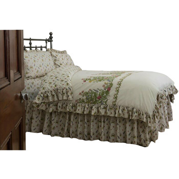 Casa Completo letto Belledorm Double Avorio