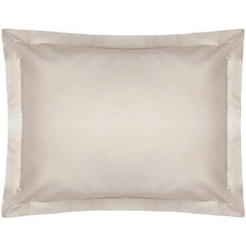 Casa Federa cuscino, testata Belledorm BM297 Marroncino chiaro