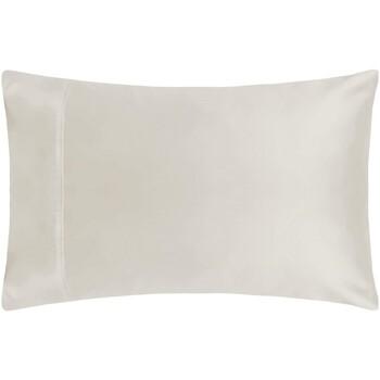 Casa Federa cuscino, testata Belledorm BM296 Avorio