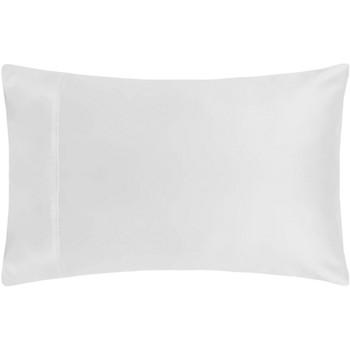 Casa Federa cuscino, testata Belledorm BM186 Bianco