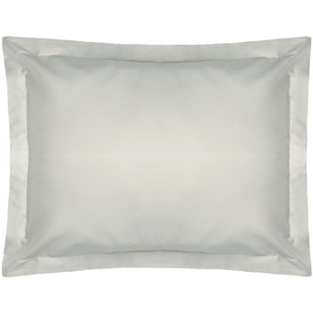 Casa Federa cuscino, testata Belledorm BM297 Platino