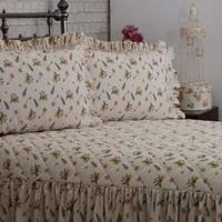 Casa Federa cuscino, testata Belledorm BM230 Avorio