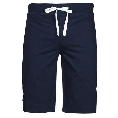 Abbigliamento Uomo Shorts / Bermuda Polo Ralph Lauren SLIM SHORT Marine