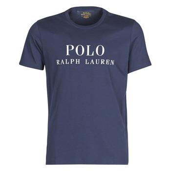 Abbigliamento Uomo T-shirt maniche corte Polo Ralph Lauren SS CREW Marine