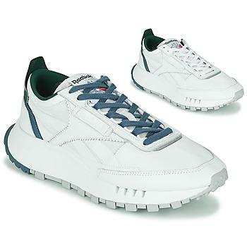 Scarpe Sneakers basse Reebok Classic CL LEGACY Bianco / Verde
