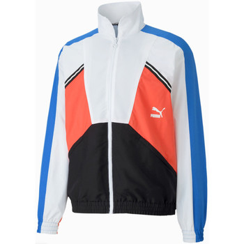 Abbigliamento Uomo Giacche sportive Puma Tailored Multicolore