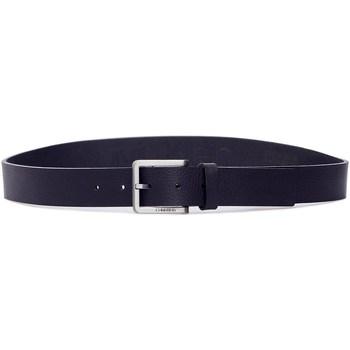 Accessori Uomo Cinture Calvin Klein Accessories k50k505748 Classiche Uomo Blu Blu