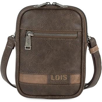 Borse Uomo Tracolle Lois BORSA GRANT 310217 Marrone