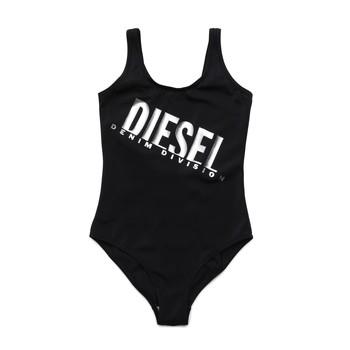Abbigliamento Bambina Costume intero Diesel MIELL Nero