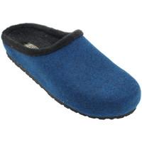 Scarpe Donna Pantofole Helmut Trunte AHELMUT35100blu bluette