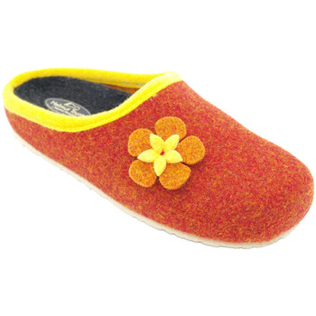 Scarpe Donna Pantofole Helmut Trunte AHELMUT36007ar arancione