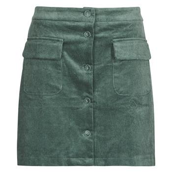 Abbigliamento Donna Gonne Betty London NOTONE Verde
