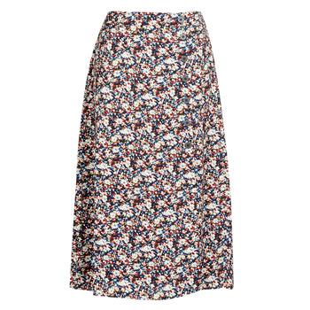 Abbigliamento Donna Gonne Betty London NELENE Blu / Multicolore