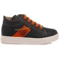 Scarpe Bambino Sneakers alte Falcotto Sneakers Bambino Stardew Blu blu
